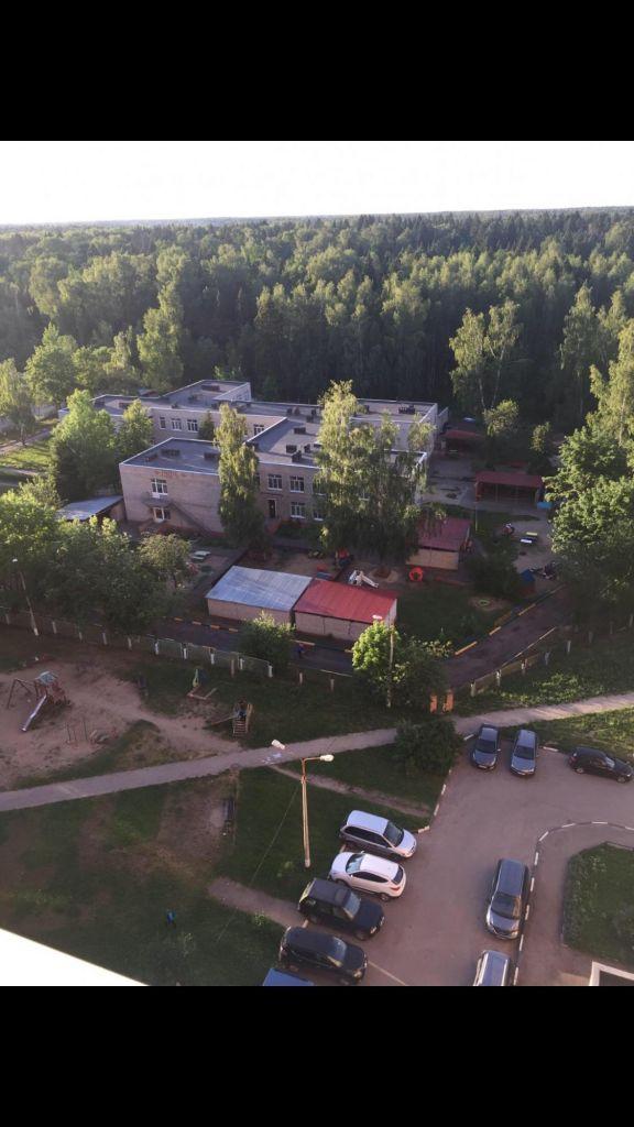 Аренда однокомнатной квартиры поселок Биокомбината, цена 15000 рублей, 2020 год объявление №1202575 на megabaz.ru