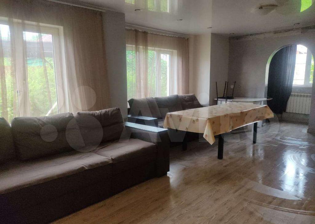 Продажа дома деревня Малые Вязёмы, цена 13500000 рублей, 2021 год объявление №661359 на megabaz.ru