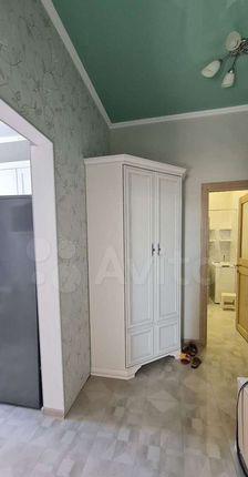 Аренда однокомнатной квартиры Ивантеевка, Пионерская улица 2, цена 22000 рублей, 2021 год объявление №1345557 на megabaz.ru