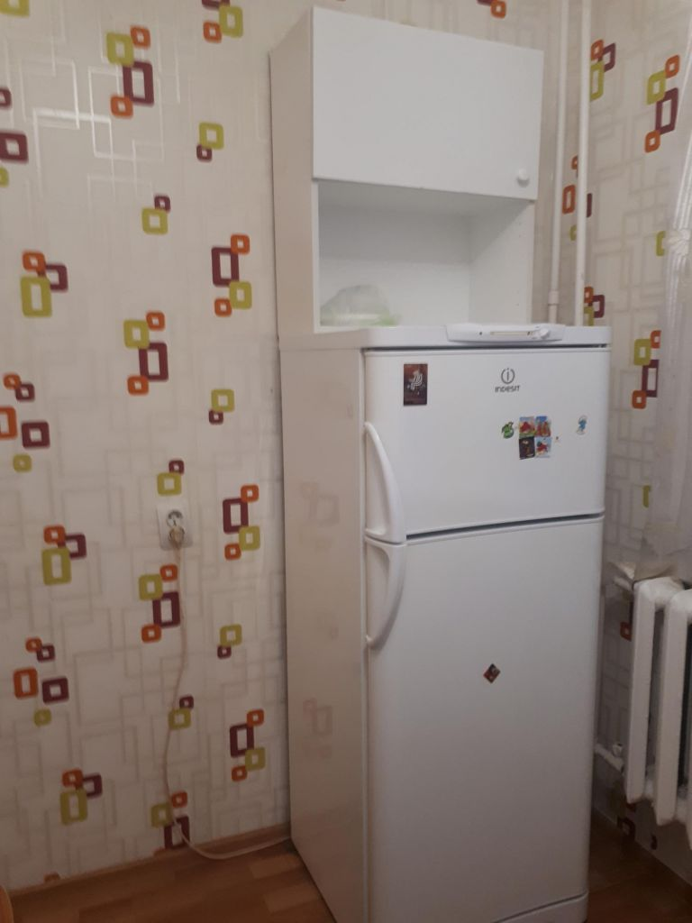 Аренда однокомнатной квартиры поселок Лунёво, цена 25000 рублей, 2021 год объявление №1205157 на megabaz.ru