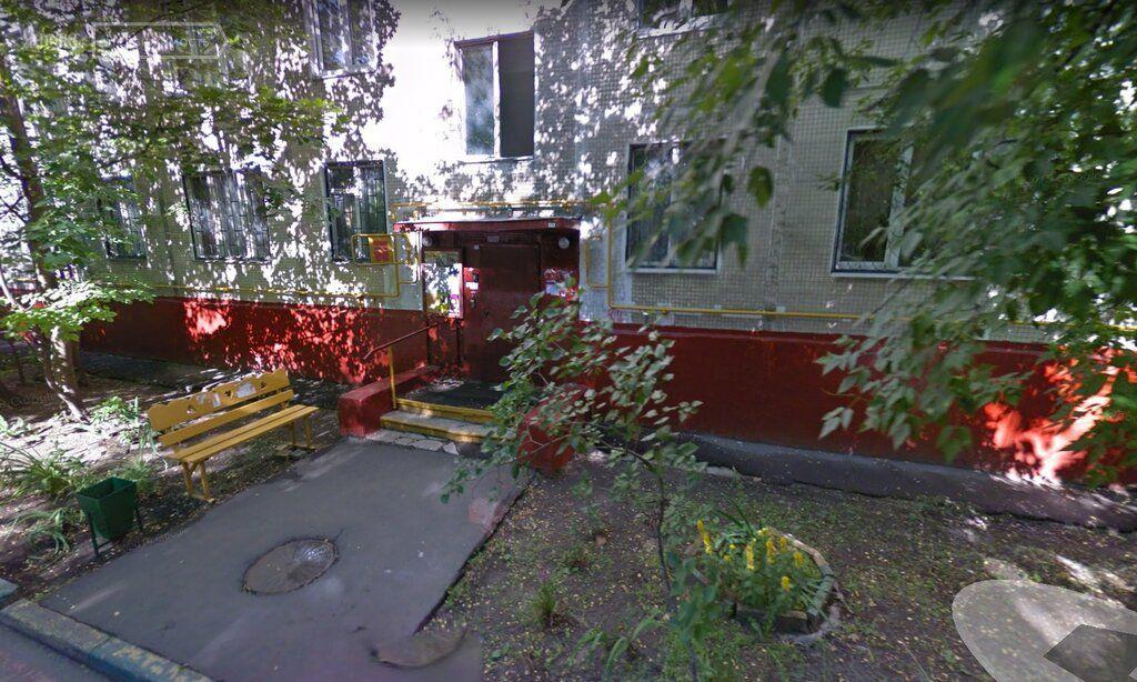 Продажа трёхкомнатной квартиры Москва, метро Новогиреево, Зелёный проспект 95, цена 7000000 рублей, 2020 год объявление №510375 на megabaz.ru