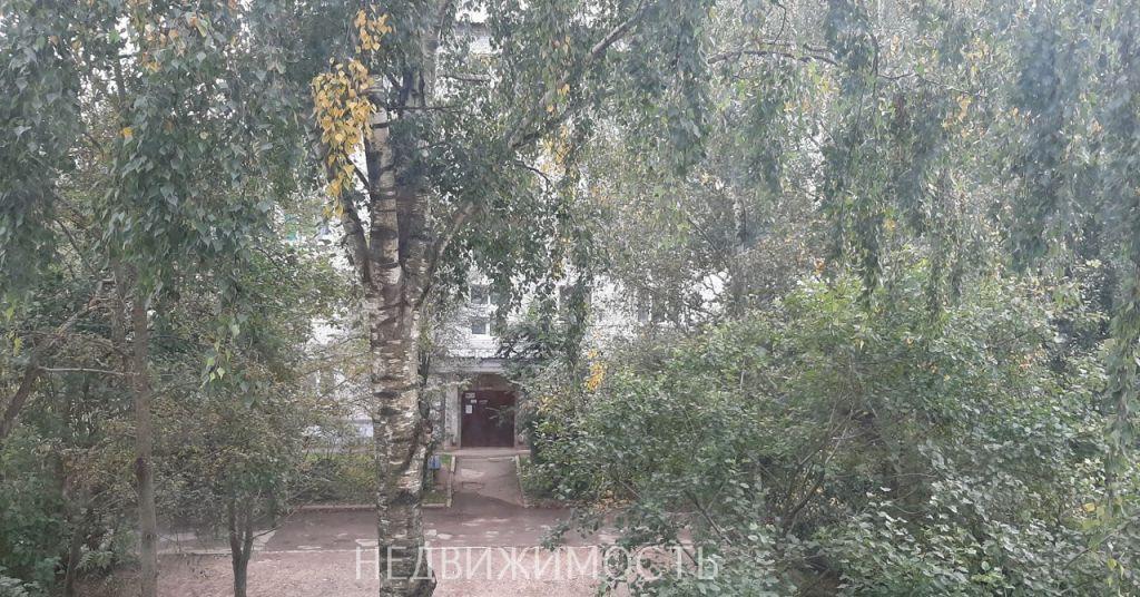Продажа трёхкомнатной квартиры поселок Глебовский, улица Микрорайон 17, цена 3700000 рублей, 2020 год объявление №499507 на megabaz.ru