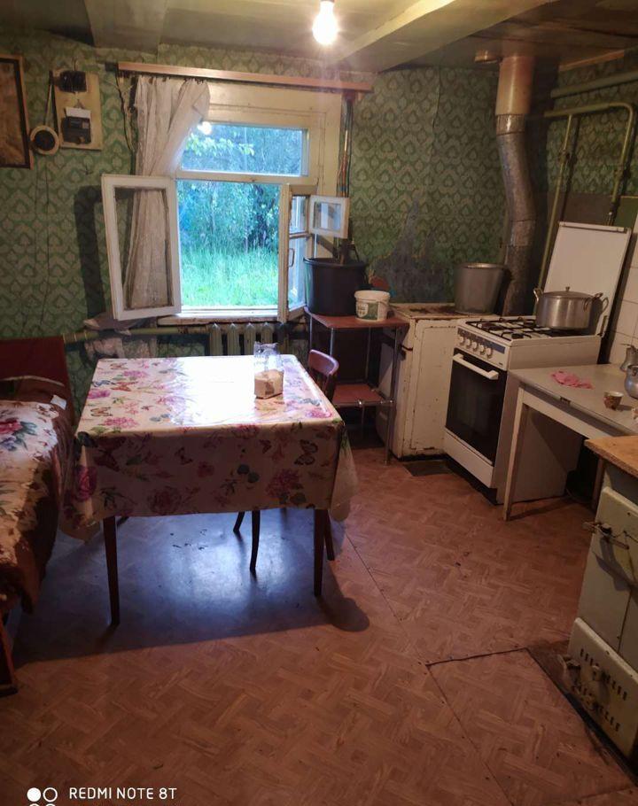 Продажа дома село Жаворонки, улица 30 лет Октября 35, цена 3950000 рублей, 2020 год объявление №490494 на megabaz.ru