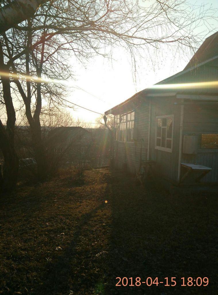 Продажа дома село Озерецкое, цена 1300000 рублей, 2021 год объявление №397248 на megabaz.ru