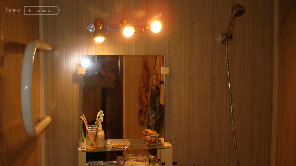Аренда трёхкомнатной квартиры Москва, 2-я Заводская улица 21, цена 29000 рублей, 2021 год объявление №1335679 на megabaz.ru