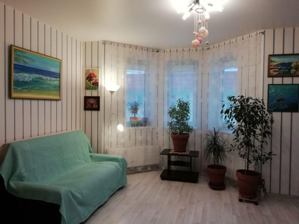 Продажа студии деревня Новая Купавна, Тихая улица 1, цена 2330000 рублей, 2021 год объявление №490445 на megabaz.ru