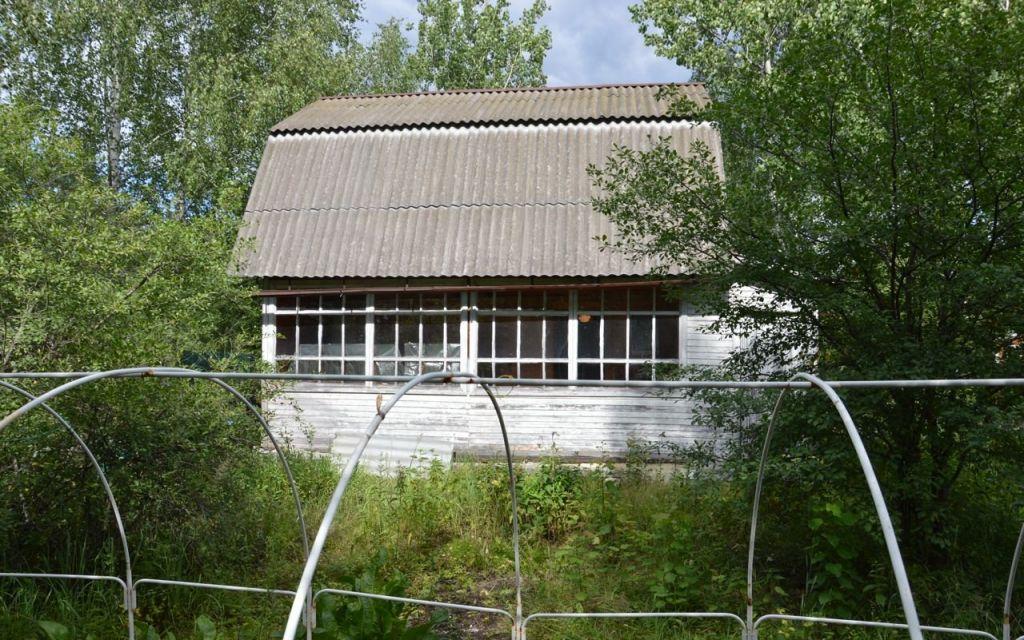 Продажа дома деревня Верейка, цена 550000 рублей, 2021 год объявление №462091 на megabaz.ru