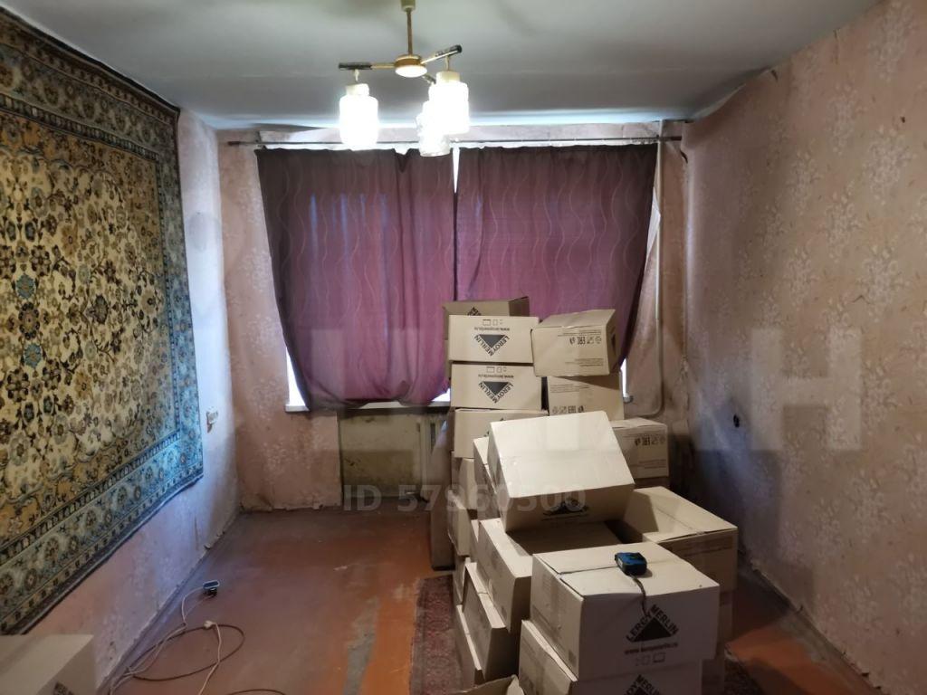 Продажа двухкомнатной квартиры Истра, Кооперативная улица 8/3, цена 5300000 рублей, 2021 год объявление №499778 на megabaz.ru