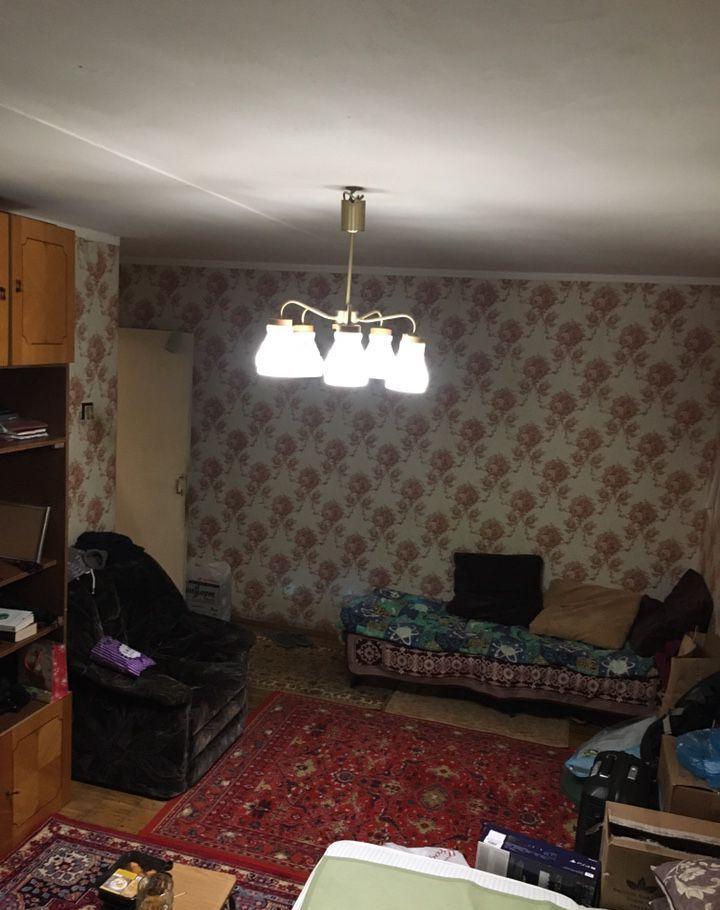 Продажа двухкомнатной квартиры Кубинка, Наро-Фоминское шоссе 3, цена 4000000 рублей, 2021 год объявление №369092 на megabaz.ru