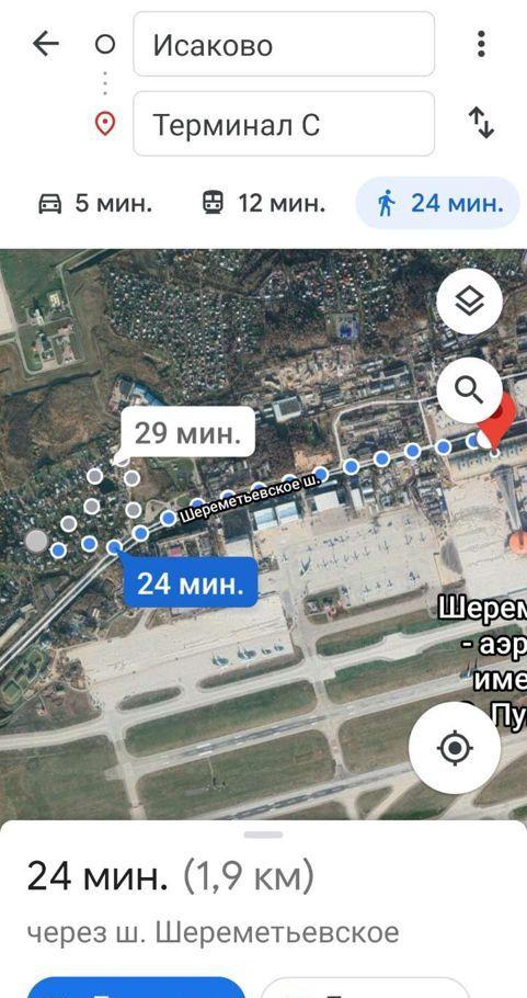 Аренда однокомнатной квартиры деревня Исаково, Центральная улица 46, цена 25000 рублей, 2020 год объявление №1209708 на megabaz.ru