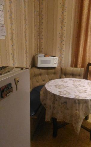 Продажа однокомнатной квартиры Москва, метро Борисово, Братеевская улица 21к2, цена 770000 рублей, 2020 год объявление №490509 на megabaz.ru