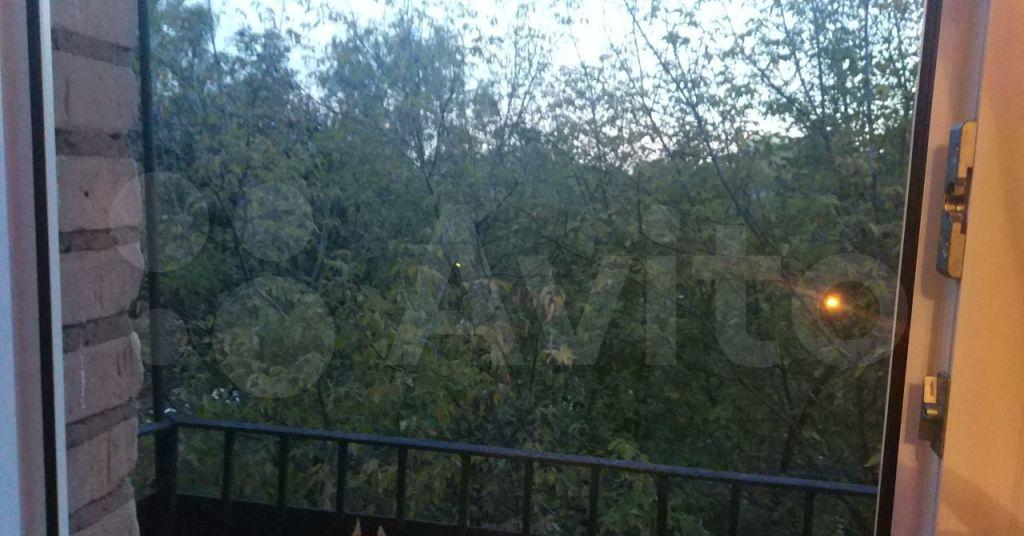 Аренда однокомнатной квартиры Москва, метро Сходненская, проезд Донелайтиса 38, цена 34000 рублей, 2021 год объявление №1482365 на megabaz.ru