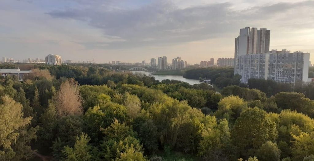 Продажа четырёхкомнатной квартиры Химки, Совхозная улица 17к3, цена 16500000 рублей, 2020 год объявление №510802 на megabaz.ru