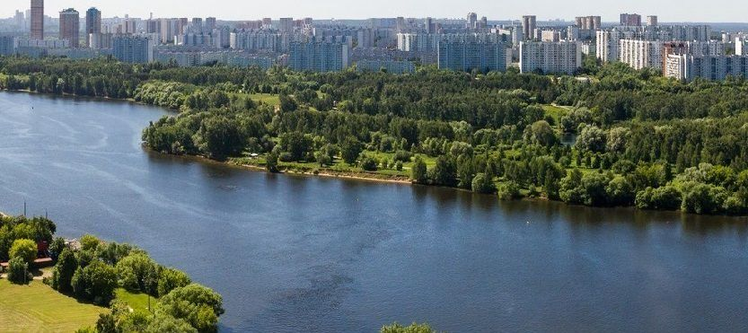 Продажа студии Москва, метро Тушинская, цена 6200000 рублей, 2020 год объявление №493862 на megabaz.ru
