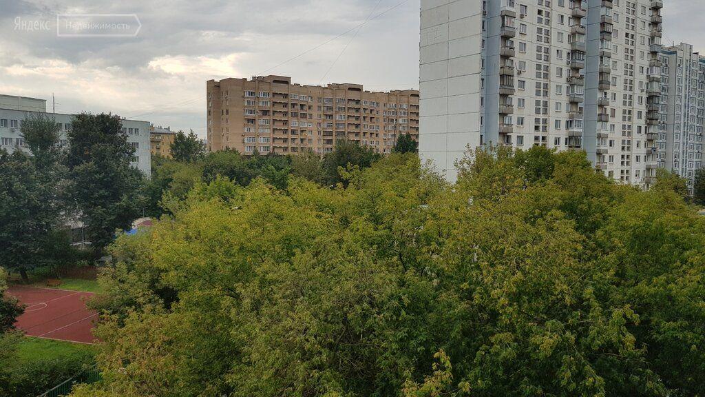 Продажа двухкомнатной квартиры Москва, метро Сокольники, Егерская улица 3, цена 16000000 рублей, 2020 год объявление №490429 на megabaz.ru