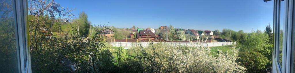Аренда дома село Верхнее Мячково, цена 40000 рублей, 2020 год объявление №1081276 на megabaz.ru