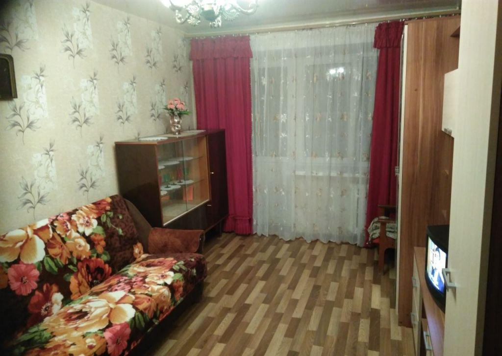 Аренда однокомнатной квартиры Краснозаводск, Театральная улица 14, цена 14000 рублей, 2020 год объявление №1194630 на megabaz.ru