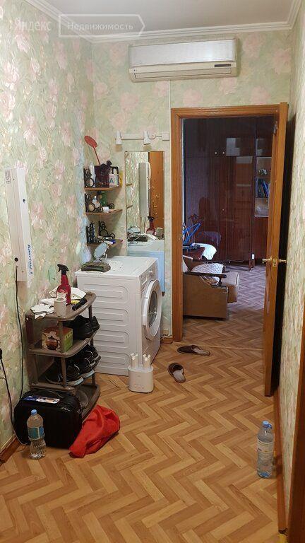 Продажа двухкомнатной квартиры Москва, метро Сокольники, Егерская улица 3, цена 16000000 рублей, 2020 год объявление №490455 на megabaz.ru