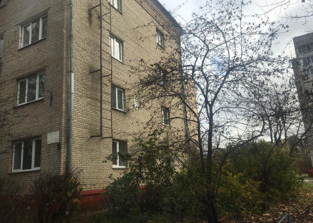 Аренда однокомнатной квартиры поселок Биокомбината, цена 14000 рублей, 2021 год объявление №1262935 на megabaz.ru