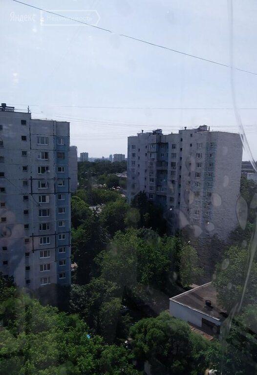 Продажа комнаты Москва, метро Сходненская, улица Свободы 36, цена 3700000 рублей, 2021 год объявление №499156 на megabaz.ru