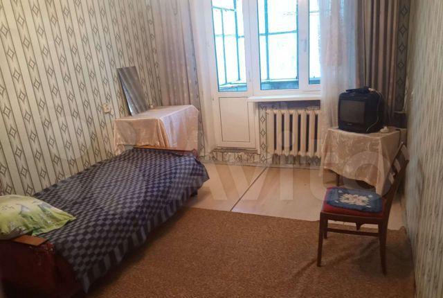 Аренда двухкомнатной квартиры село Семеновское, цена 15000 рублей, 2021 год объявление №1306345 на megabaz.ru