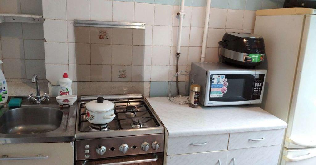 Аренда двухкомнатной квартиры Кубинка, Наро-Фоминское шоссе 5, цена 18000 рублей, 2021 год объявление №1194765 на megabaz.ru