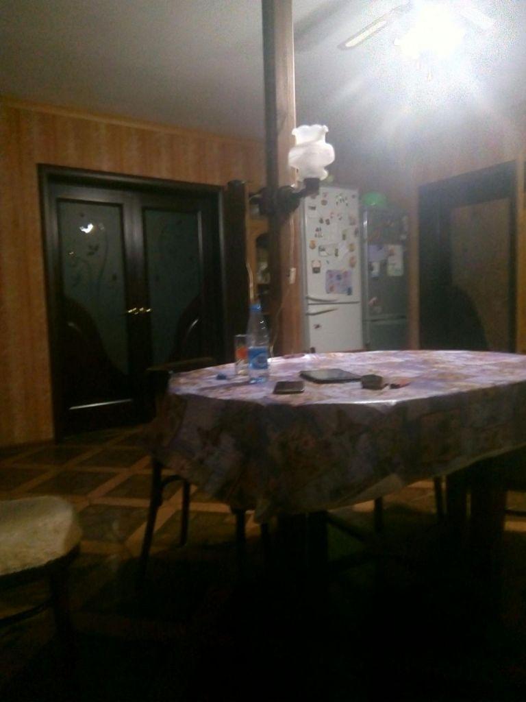 Продажа дома село Марфино, Усадебная улица 71, цена 9500000 рублей, 2020 год объявление №490402 на megabaz.ru