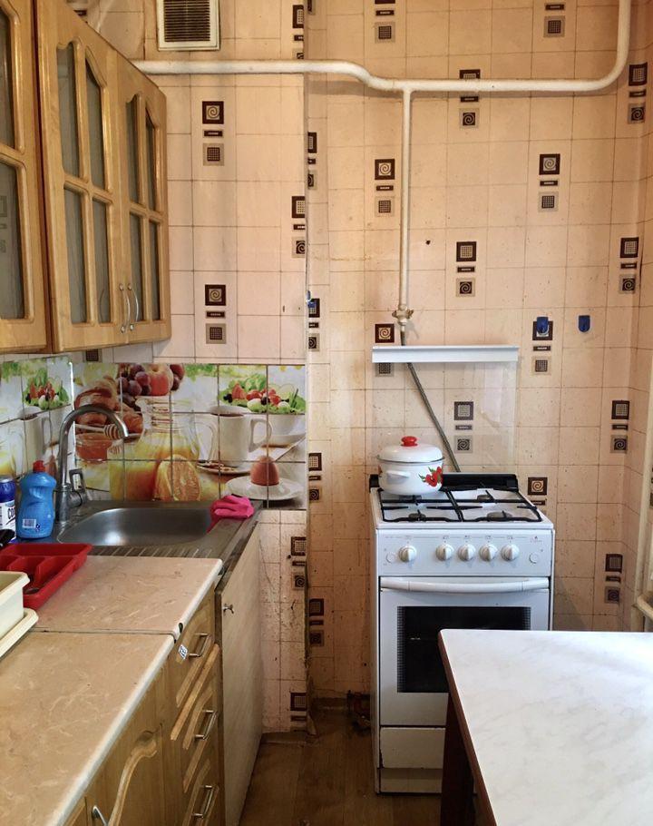 Аренда однокомнатной квартиры Кубинка, улица Генерала Вотинцева 9, цена 20000 рублей, 2021 год объявление №1124065 на megabaz.ru