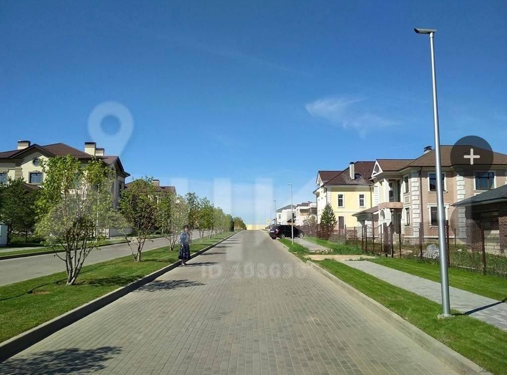Продажа дома деревня Покровское, 3-я Рождественская улица, цена 12000000 рублей, 2020 год объявление №490428 на megabaz.ru