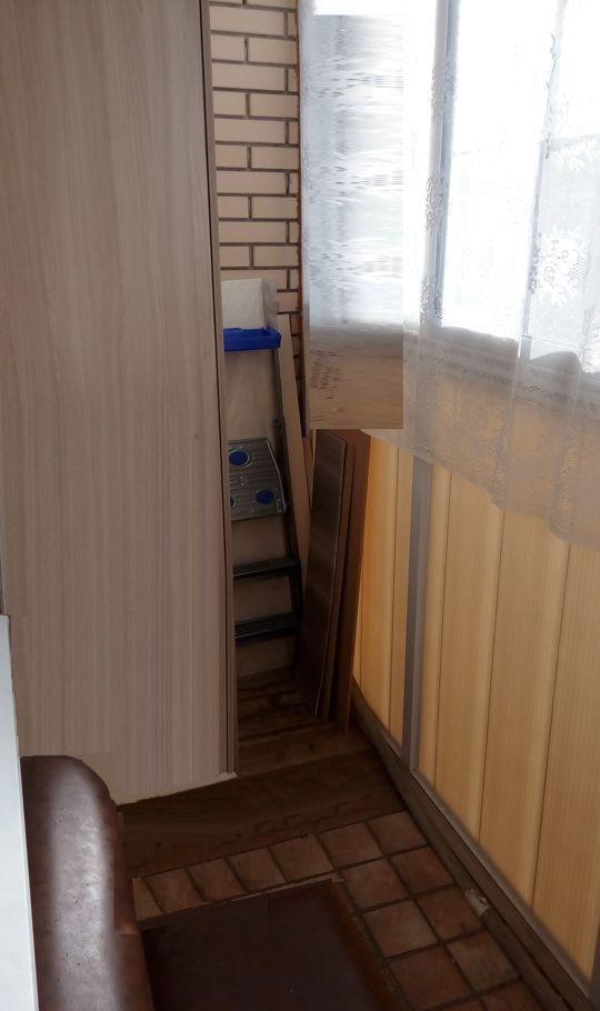 Продажа студии деревня Мотяково, цена 2900000 рублей, 2020 год объявление №490825 на megabaz.ru