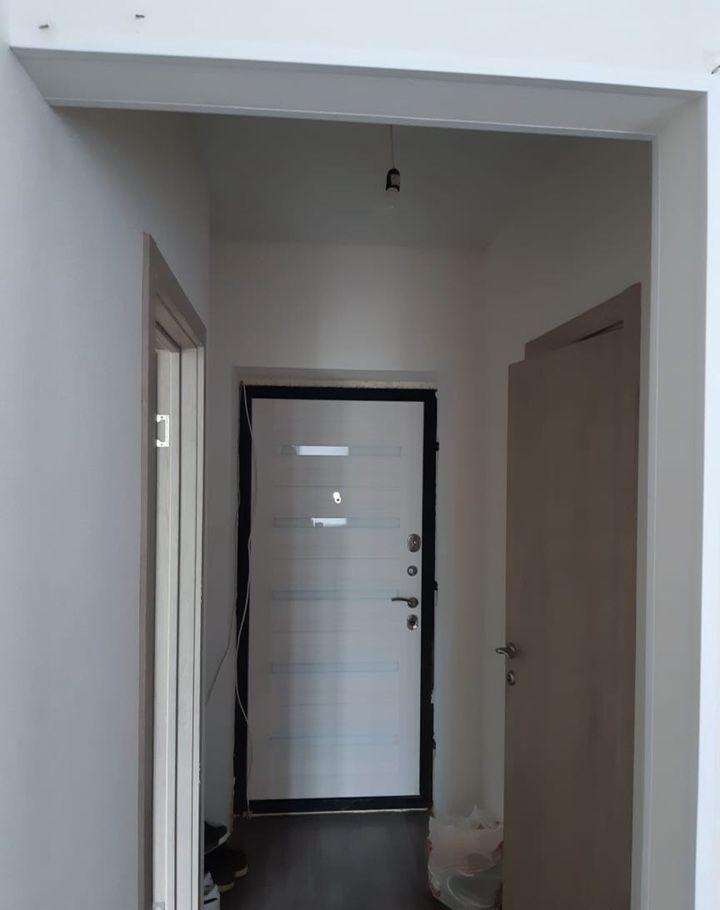 Аренда однокомнатной квартиры деревня Брёхово, цена 14000 рублей, 2020 год объявление №1196658 на megabaz.ru