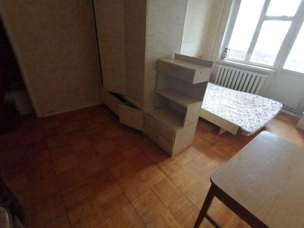 Аренда однокомнатной квартиры Волоколамск, Тихая улица, цена 12000 рублей, 2021 год объявление №1198397 на megabaz.ru