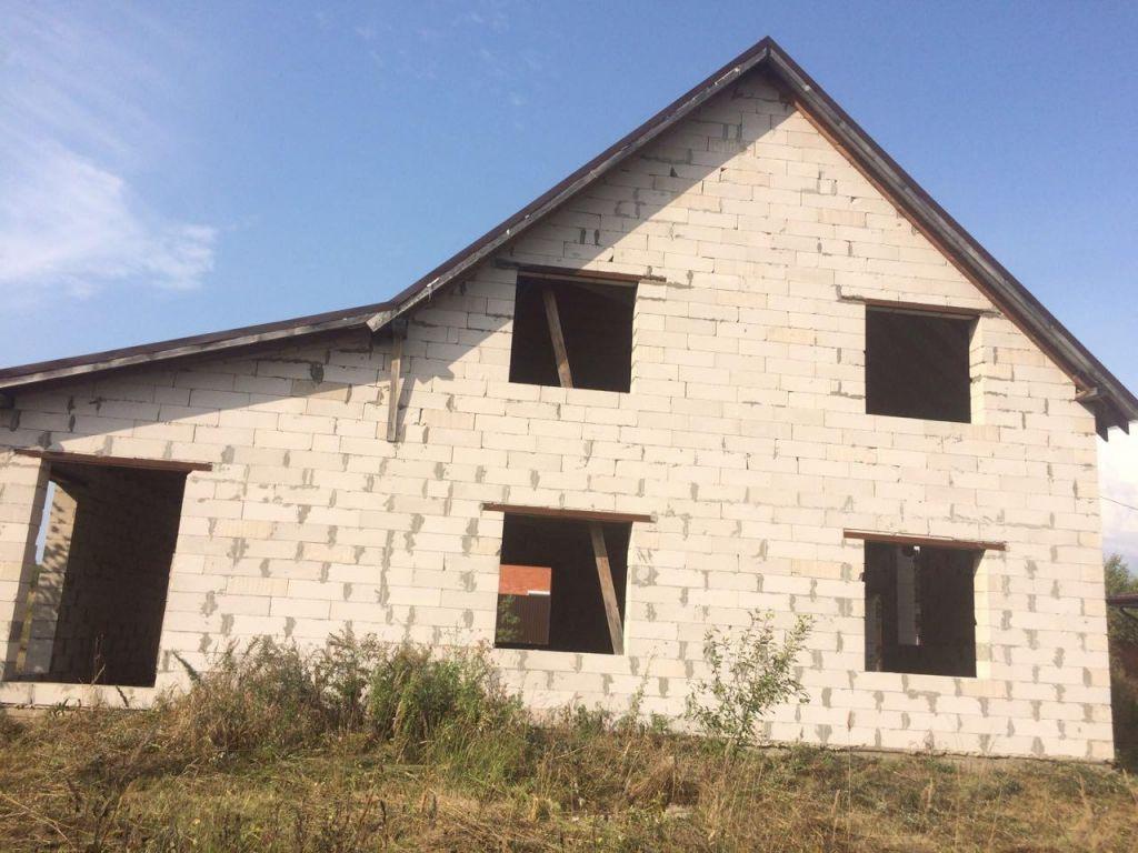 Продажа дома деревня Ульянки, цена 1900000 рублей, 2020 год объявление №438716 на megabaz.ru