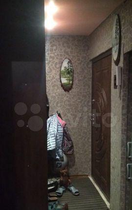 Продажа двухкомнатной квартиры Москва, метро Кузьминки, улица Юных Ленинцев 79к6, цена 8600000 рублей, 2021 год объявление №512915 на megabaz.ru