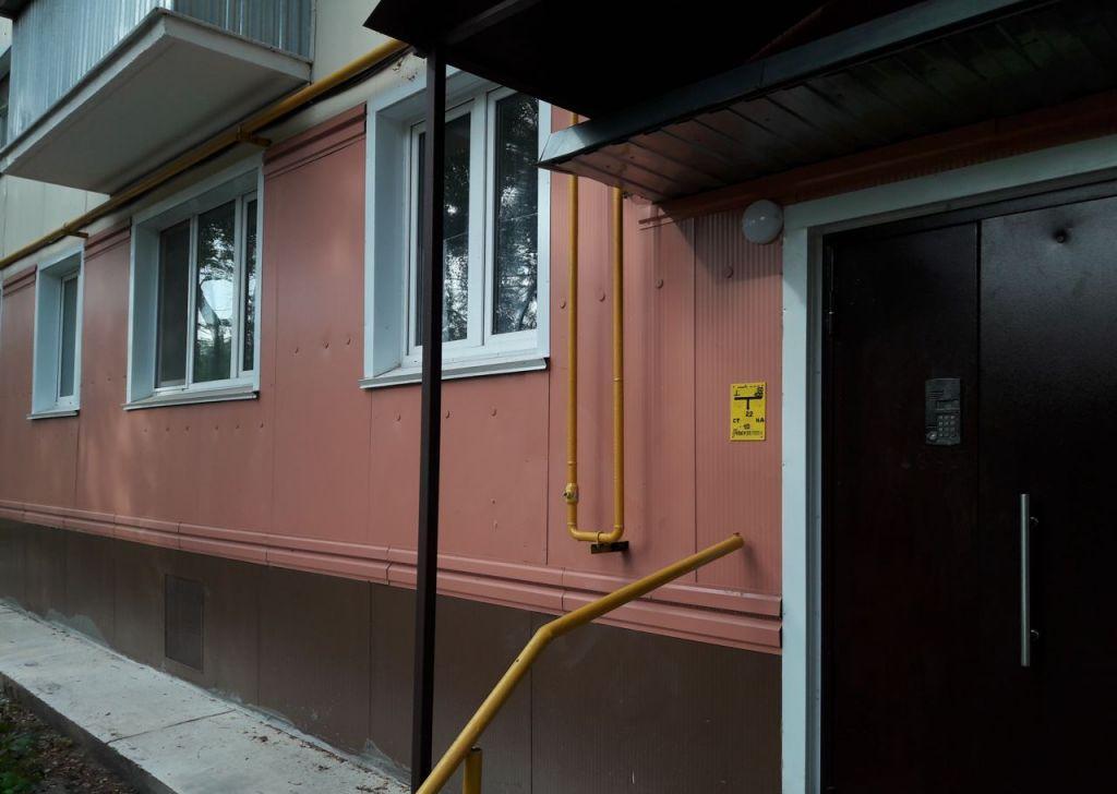 Продажа двухкомнатной квартиры Дрезна, Коммунистическая улица 10, цена 1800000 рублей, 2020 год объявление №490789 на megabaz.ru