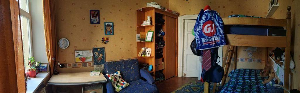 Продажа трёхкомнатной квартиры Москва, метро Белорусская, 1-я Тверская-Ямская улица 36с1, цена 31000000 рублей, 2020 год объявление №490744 на megabaz.ru