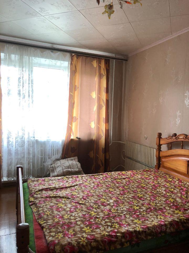 Продажа двухкомнатной квартиры деревня Тарасково, Комсомольская улица 39, цена 2100000 рублей, 2021 год объявление №655463 на megabaz.ru