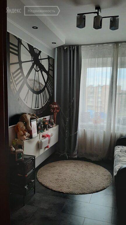 Продажа трёхкомнатной квартиры Шатура, проспект Маршала Борзова 3/1, цена 7000000 рублей, 2021 год объявление №631632 на megabaz.ru
