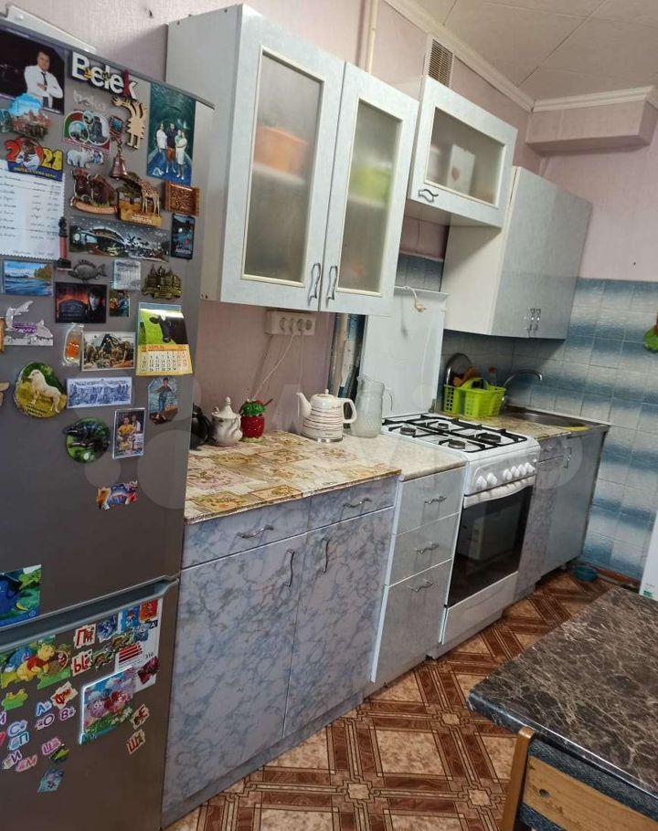 Продажа однокомнатной квартиры Протвино, улица Победы 2Б, цена 2480000 рублей, 2021 год объявление №613635 на megabaz.ru