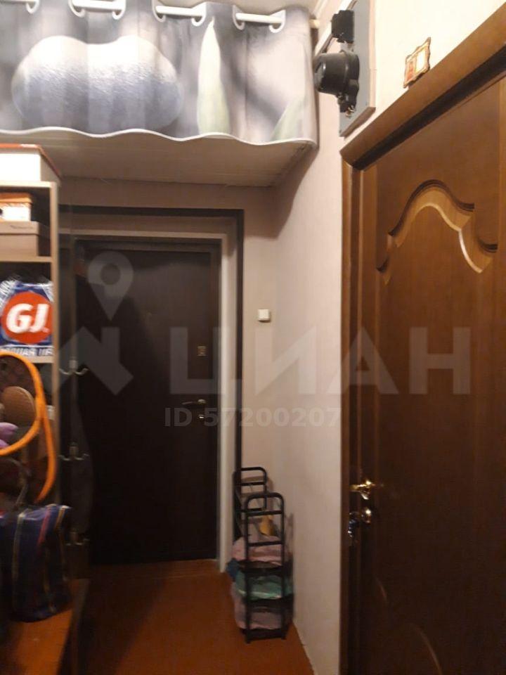 Продажа комнаты Москва, метро Шоссе Энтузиастов, 1-я Владимирская улица 12к1, цена 2900000 рублей, 2020 год объявление №486023 на megabaz.ru