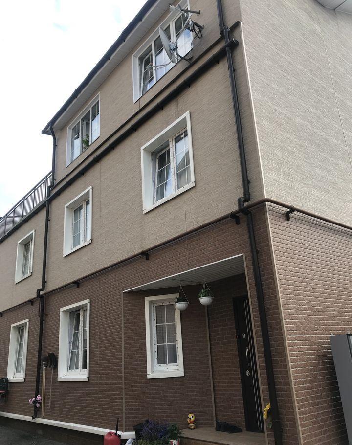 Продажа дома деревня Рыбаки, Западный переулок 2, цена 9000000 рублей, 2021 год объявление №490843 на megabaz.ru