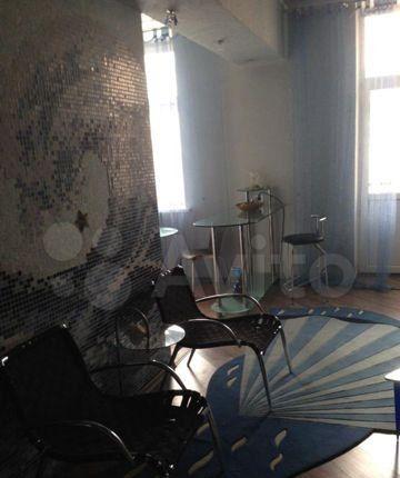 Аренда трёхкомнатной квартиры Москва, метро Выставочная, Шмитовский проезд 19, цена 85000 рублей, 2021 год объявление №1288430 на megabaz.ru