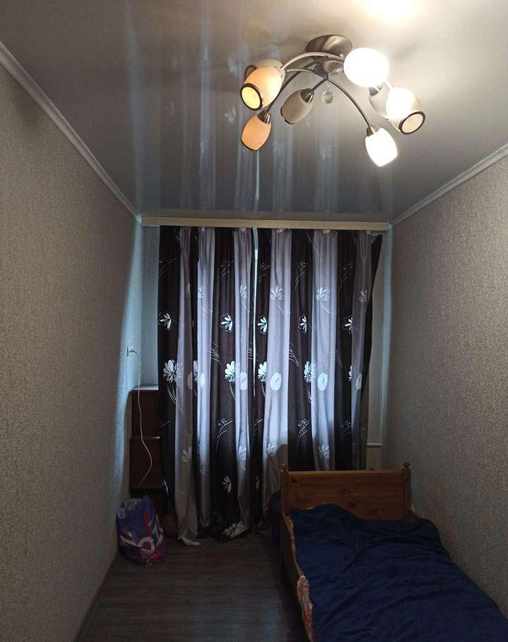 Продажа трёхкомнатной квартиры Москва, метро Кузьминки, Волжский бульвар 39к4, цена 10600000 рублей, 2021 год объявление №525790 на megabaz.ru