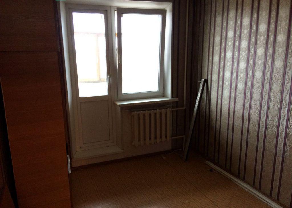 Аренда трёхкомнатной квартиры Хотьково, улица Ломоносова 2, цена 16500 рублей, 2020 год объявление №1195169 на megabaz.ru