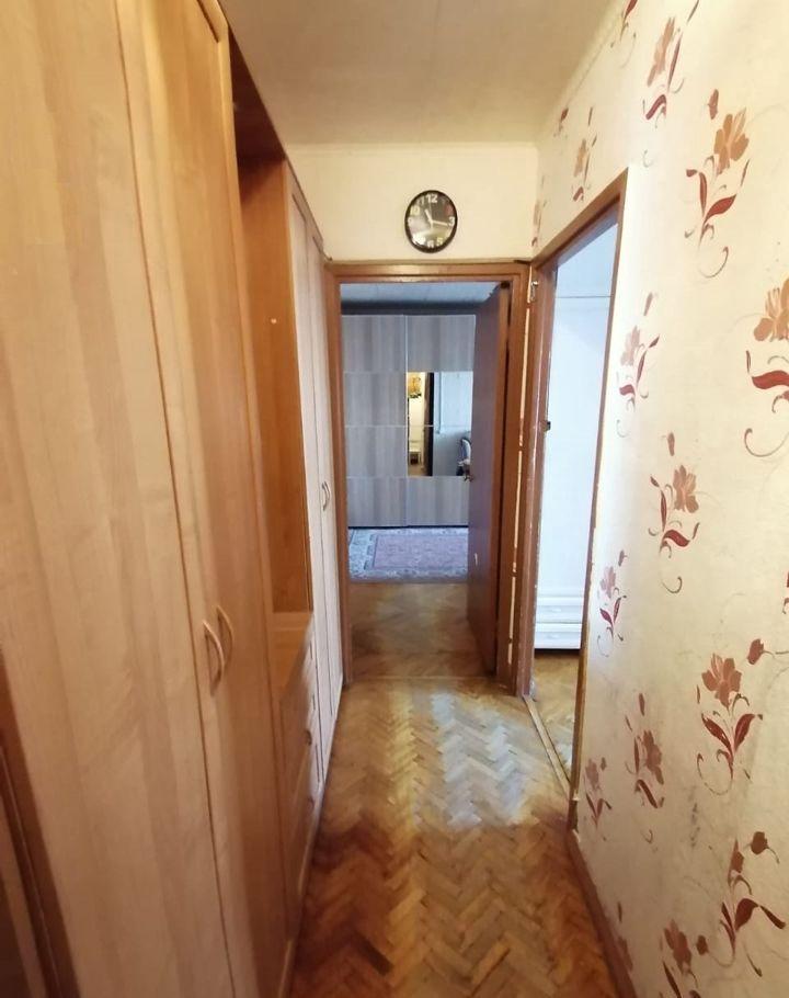 Продажа двухкомнатной квартиры поселок Развилка, метро Зябликово, цена 5700000 рублей, 2021 год объявление №511263 на megabaz.ru