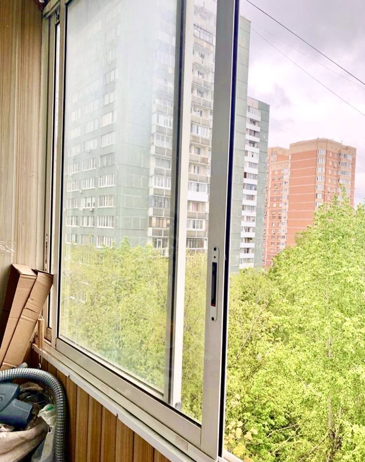 Продажа двухкомнатной квартиры Москва, метро Калужская, улица Новаторов 18к1, цена 11100000 рублей, 2020 год объявление №491922 на megabaz.ru