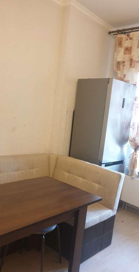 Аренда двухкомнатной квартиры поселок Мебельной фабрики, Рассветная улица 1, цена 30000 рублей, 2021 год объявление №1238319 на megabaz.ru