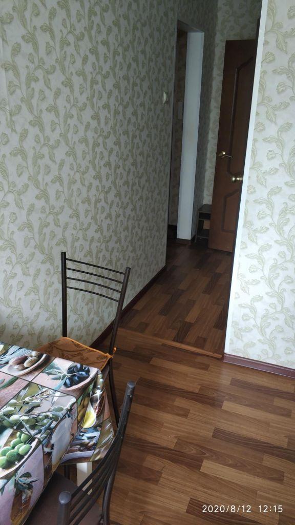 Аренда однокомнатной квартиры Щелково, цена 18000 рублей, 2020 год объявление №1218959 на megabaz.ru