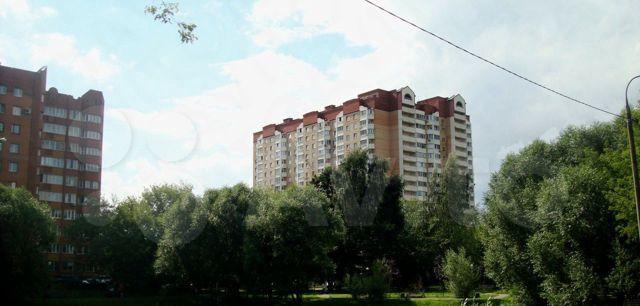 Продажа однокомнатной квартиры Люберцы, метро Лермонтовский проспект, Зелёный переулок 8, цена 7100000 рублей, 2021 год объявление №533000 на megabaz.ru