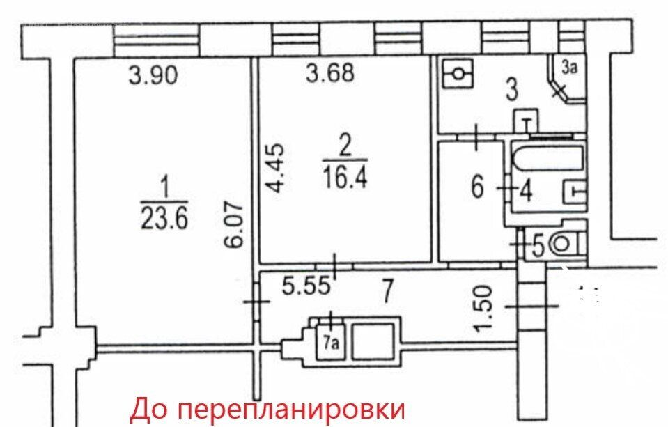 Продажа двухкомнатной квартиры Москва, метро Фрунзенская, Пуговишников переулок 15, цена 21990000 рублей, 2020 год объявление №491135 на megabaz.ru